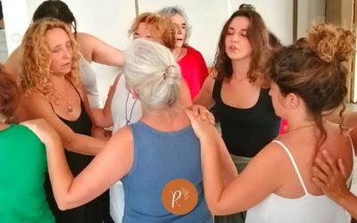 Unión entre mujeres